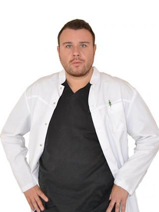 Д-р Явор Малинов