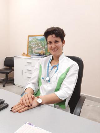 Д-р Десислава Търтова