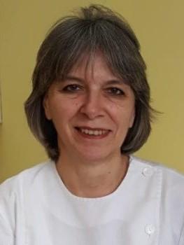 Д-р Мирона Димитрова