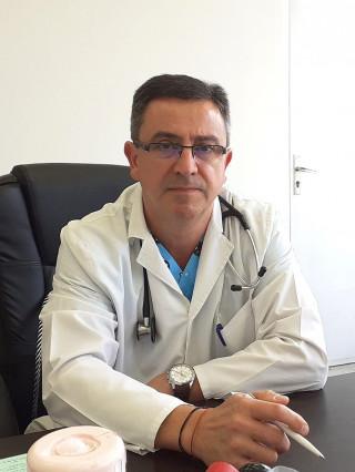 Д-р Пенко Запрянов