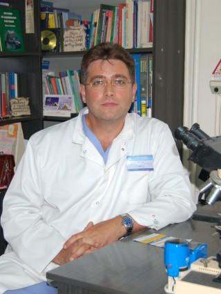 Д-р Георги Ставракев