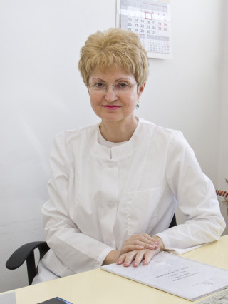 Д-р Виделина Тютюнджиева