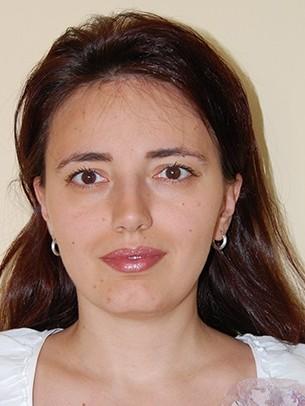 Д-р Стела Аврамова