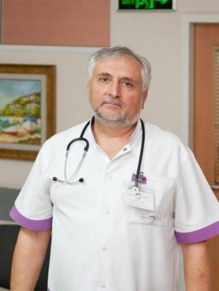 Д-р Георги Чинчев