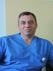 Д-р Иван Йорданов
