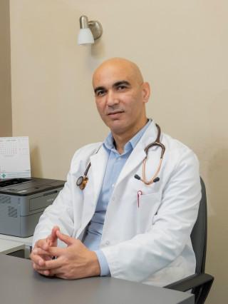 Д-р Насратуллах Мобаракшах