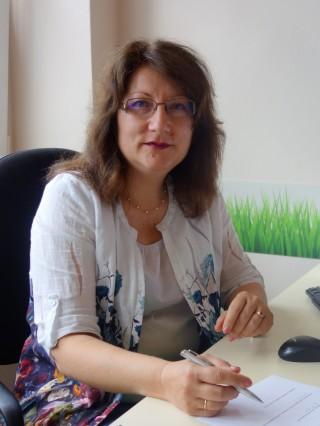 Д-р Светлана Велчова