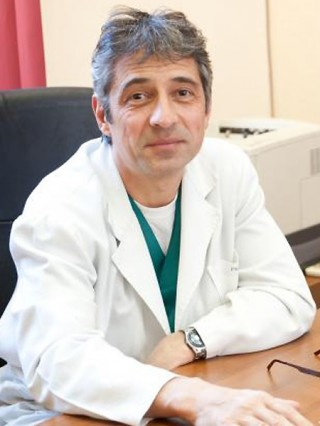 Д-р Костадин Белев