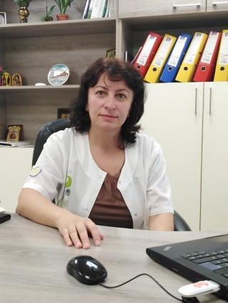 Д-р Юлия Тасевска