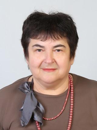 Д-р Виолета Йонкова Цонева