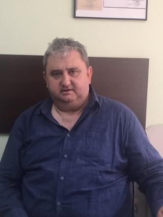 Д-р Александър Хаджиценев