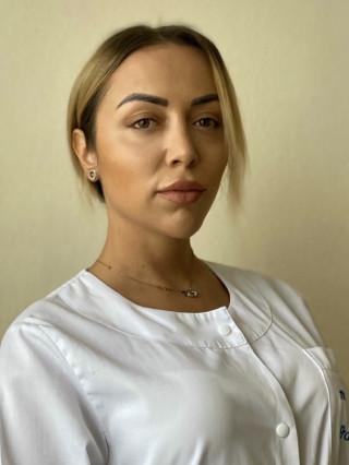 Д-р Ана Христова