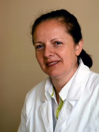 Д-р Марчела Колева