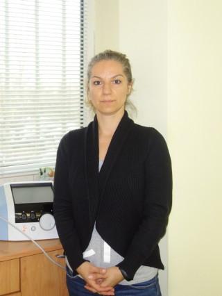 Ивелина Йорданова