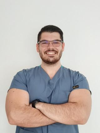 Д-р Николай Юриев