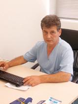 Д-р Стефан Славов