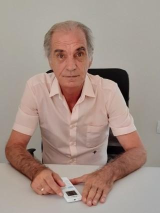 Д-р Николай Кочев