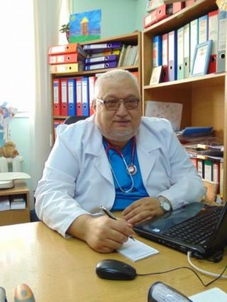 Д-р Александър Боев