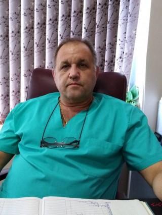 Д-р Иван Главчев