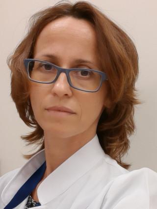 Д-р Калина Цонева
