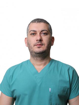 Д-р Фартин Юсуф