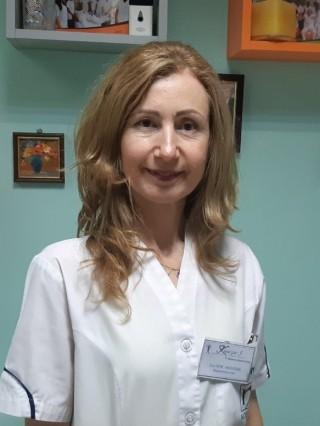Д-р Петя Ангелова