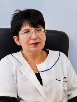 Д-р Снежинка Велева