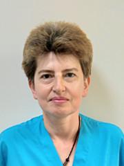 Д-р Таня Калинова