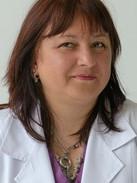 Д-р Мерал Ефендиева