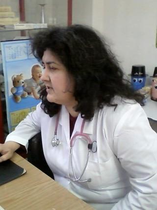 Д-р Марияна Дончева