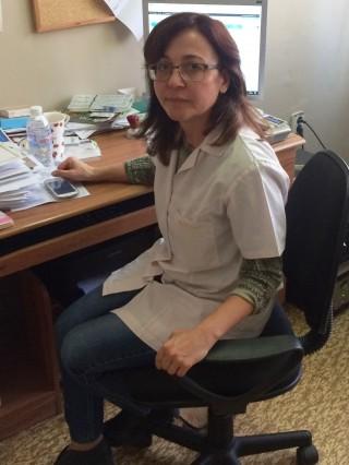 Д-р Иванка Г. Славова