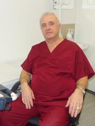 Д-р Костадин Карачоров