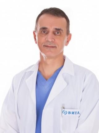 Д-р Николай Попов