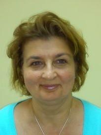 Д-р Диана Николова