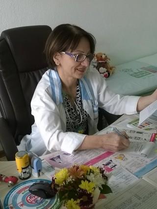 Д-р Светлана Анастасова