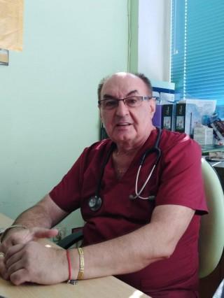 Д-р Николай Влахов
