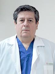 Д-р Благой Захаринов