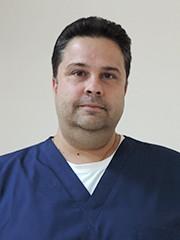 Д-р Иван Лазаров