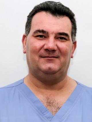 Д-р Николай Василев