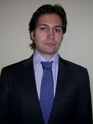 Д-р Георги Марков