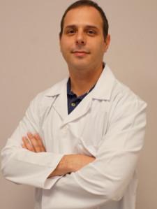 Д-р Андре Хашим