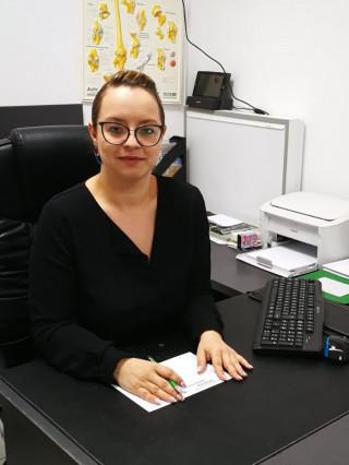 Д-р Виктория Мариянова