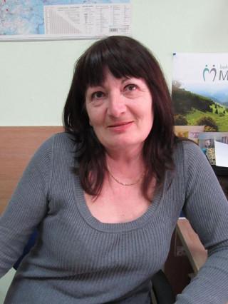 Силвия Пасева