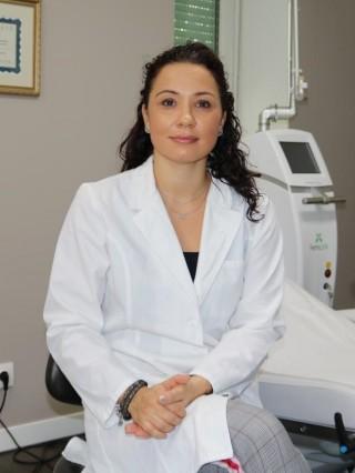 Д-р Весела Маркова