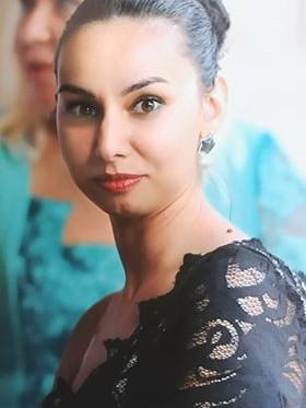 Ваня Иванова