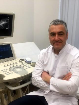 Д-р Любен Бозев