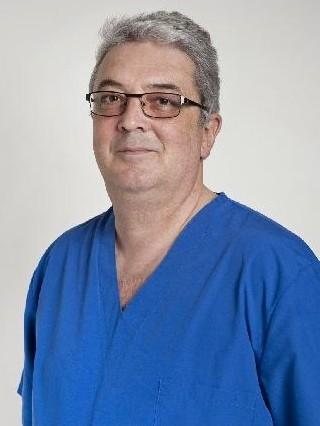Д-р Иван Цанов