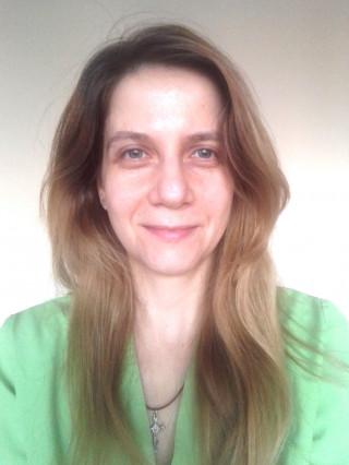Д-р Ваня Георгиева, дм