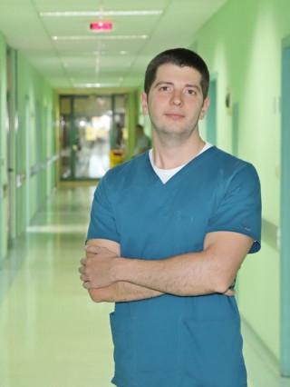Д-р Александър Петков