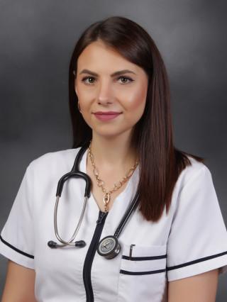 Д-р Десислава Иванова